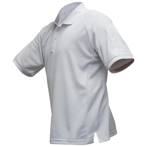 Mens Action S/S Polo