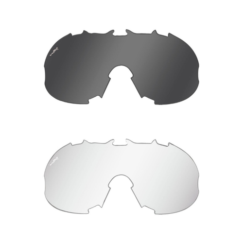 Nerve | Replacement Lenses