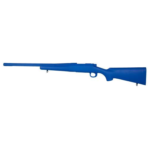 Remington 700   Blue Gun