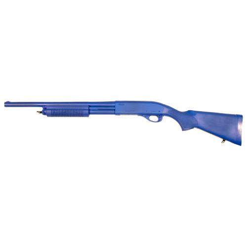 Remington 870   Blue Gun
