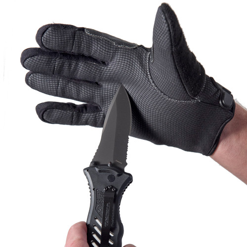 Search Glove Mk2