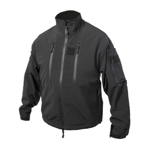 Tactical SoftShell Jacket