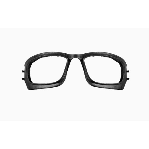 Gravity | Smoke Grey Lens w/ Matte Black Frame