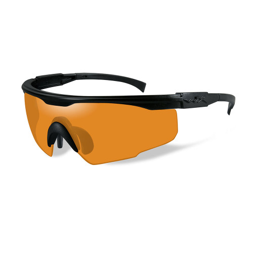 PT-1L | Light Rust Lens w/ Matte Black Frame
