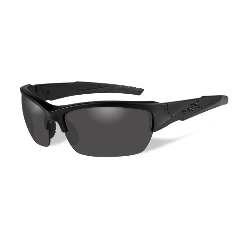 Valor | Smoke Grey Lens w/ Matte Black Frame
