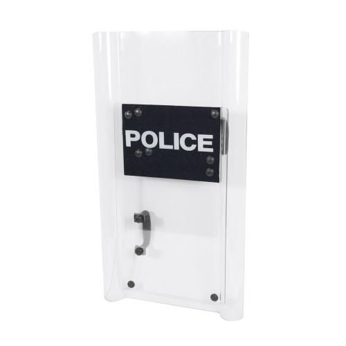 Interlocking Riot Shield