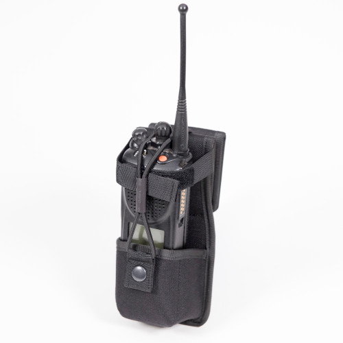 Radio Case w/ Swivel Back