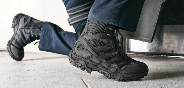 Merrell Tactical Footwear