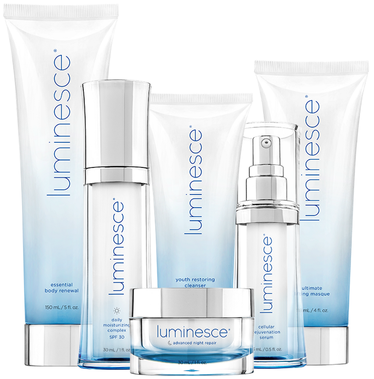 Jeunesse Reserve (30 Packets) - Forever Young Company