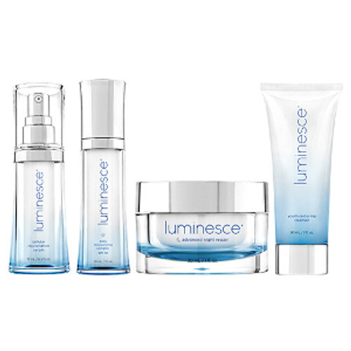 LUMINESCE™- Collection Set of 4