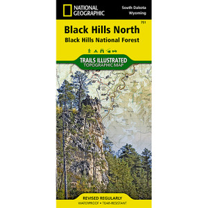 BLACK HILLS, NORTHEAST #751