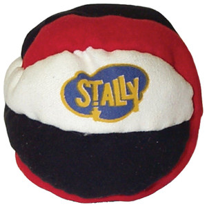 STALLY FOOTBAG ASSORTED