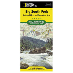 BIG SOUTH FORK NAT RIVER #241