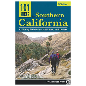 101 HIKES SOUTHERN CA, 3RD ED