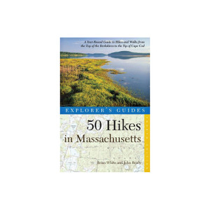 50 HIKES: MASSACHUSETTS