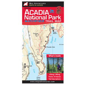 ACADIA NATIONAL PARK MP, WTPF