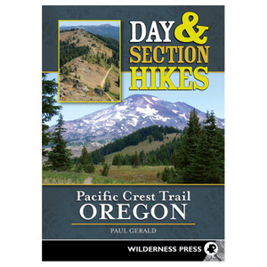 DAY/SECTION HIKES PCT: OREGON