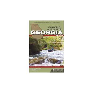 CANOE/KAYAK GD.: GEORGIA