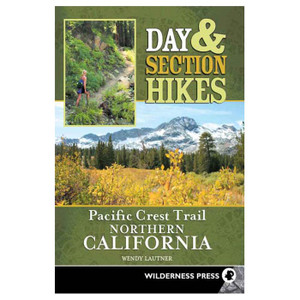 DAY HIKE PAC CREST TRAIL NO CA