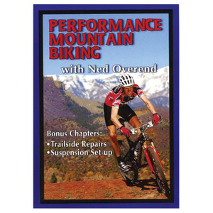 PERFORMANCE MTN. BIKING DVD