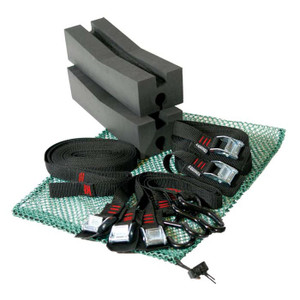 DELUXE KAYAK CARRIER