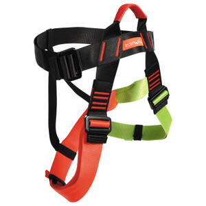 CHALLENGE SIT HARNESS XL