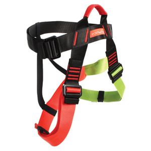 CHALLENGE SIT HARNESS M/L