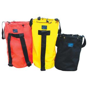 CLASSIC ROPE BAG MEDIUM ORANGE