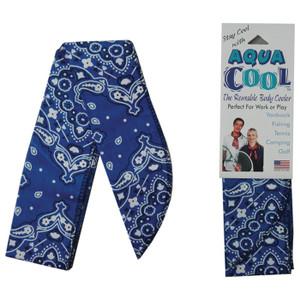 AQUA COOL BLUE