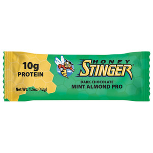 10G PRTN DCHOC MINT ALMND BAR - 15ct. Case