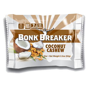 BONK BREAKER COCONUT CASH BAR - 12ct. Case