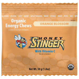 ENERGY CHEW ORNG BLOSSOM - 12ct. Case
