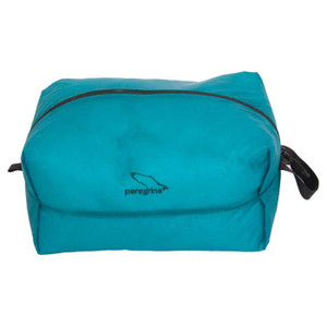 ULTRALIGHT ZIP SACK-9L-BLUE