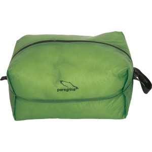 ULTRALIGHT ZIP SACK-12L-GREEN