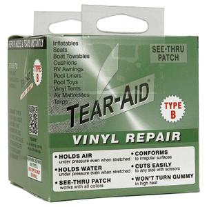 TEAR-AID TYPE A FAB ROLL 5'