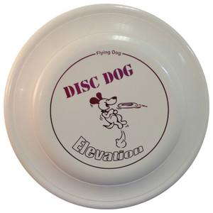 CHOMPER DOG DISC FLYING DOG