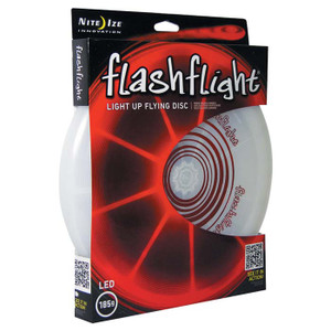 FLASHFLIGHT RED