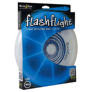 FLASHFLIGHT BLUE