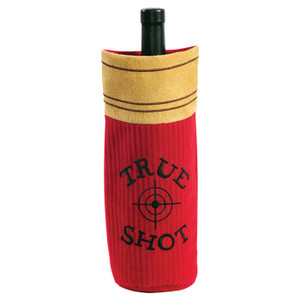 SHOT SHELL BOTTLE COVER
