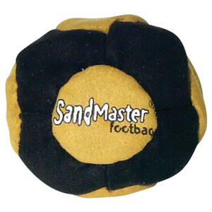 SAND MASTER FOOTBAG ASSORTED