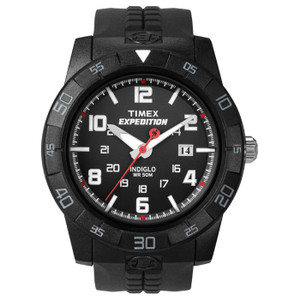 TIMEX RUGGED ANALOG EXPEDITION