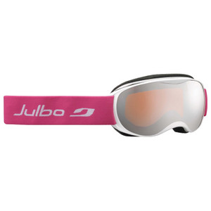 ATMO KIDS GOGGLE WHITE/PINK
