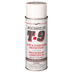 4 OZ. AEROSOL BOESHIELD T-9