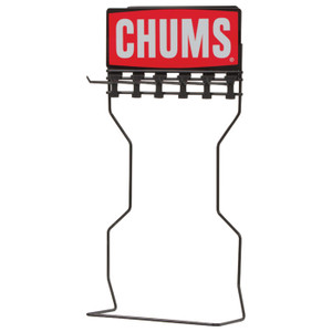 CHUMS WIRE DISPLAY