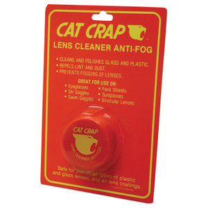 CAT CRAP BLISTER PACK