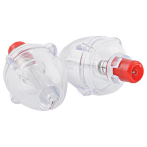 PUSH BUTTON SPIN FLOAT 2 PK