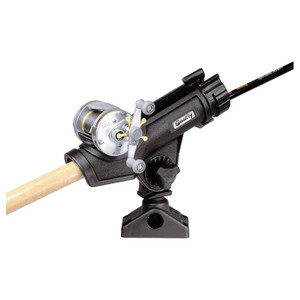 POWERLOCK ROD HOLDR W/241 MNT