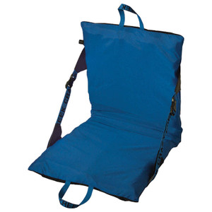 AIR CHAIR COMPACT - BLACK/BLUE