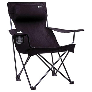 CLASSIC BUBBA CHAIR BLACK