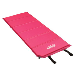 GIRL SELF INFLATE SLEEPING PAD